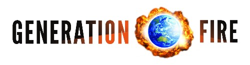 Generation Fire Logo