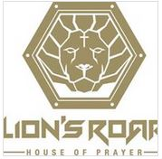 Lions Roar House of Prayer logo logo