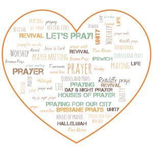 wordcloud love prayer